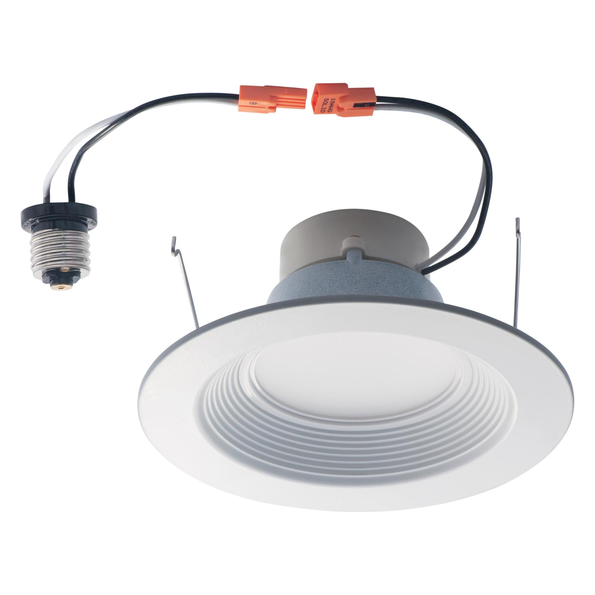 LED 6 Inch Down Light Retrofit AC110 15W 5000K – A for Downlight Led Png  35fsj